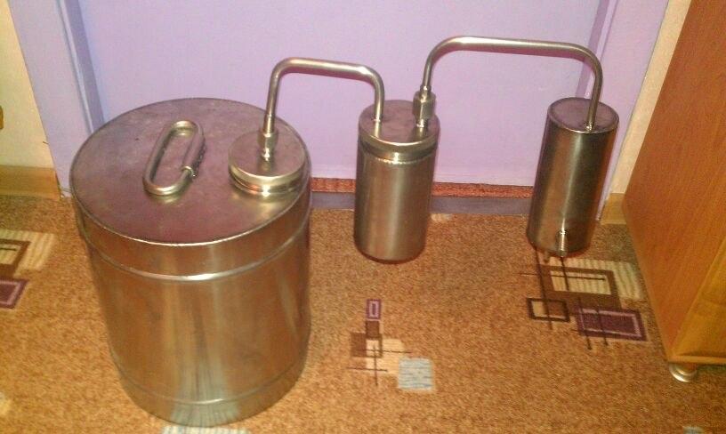 Самогонный аппарат форум самогонщиков инструкция к домашней пивоварне inpinto