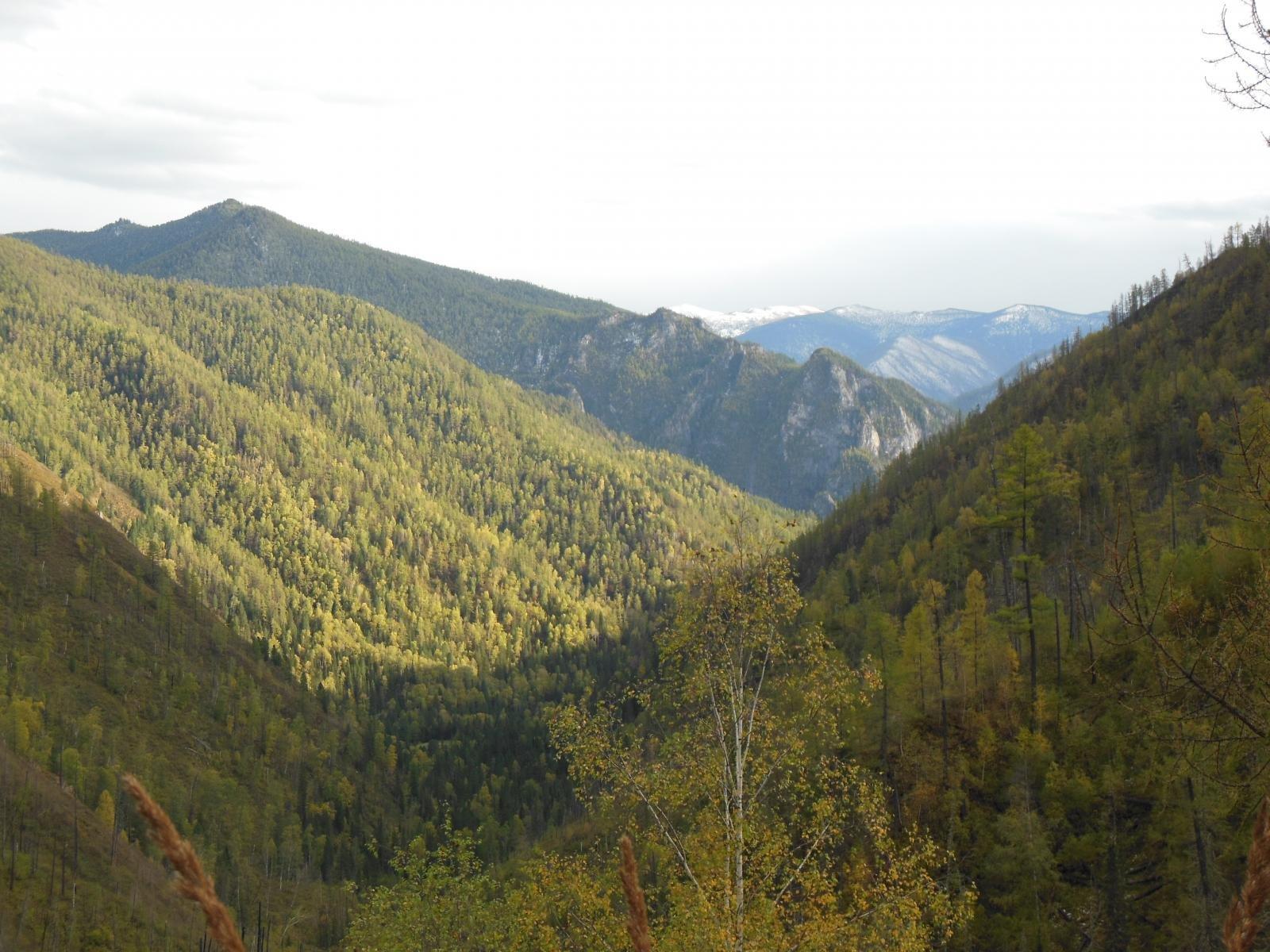Красивей гор, могут быть только горы.