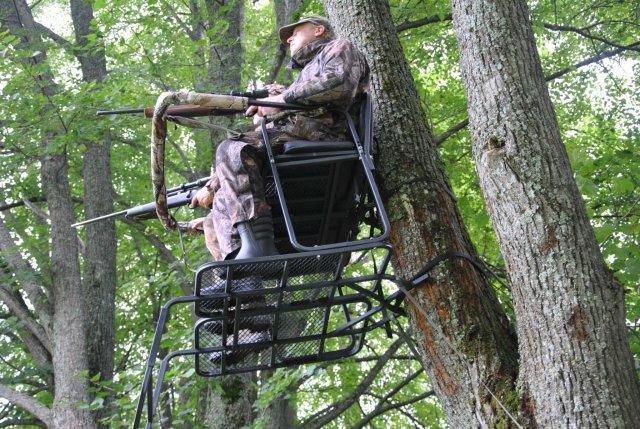 охотничьи лабазы