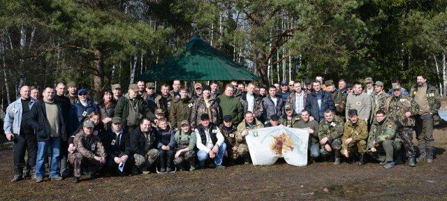Форумная встреча 22.03.2014
