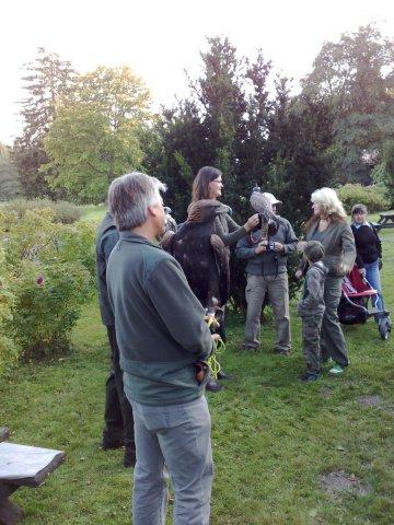 Охотничий фестиваль в Чехии