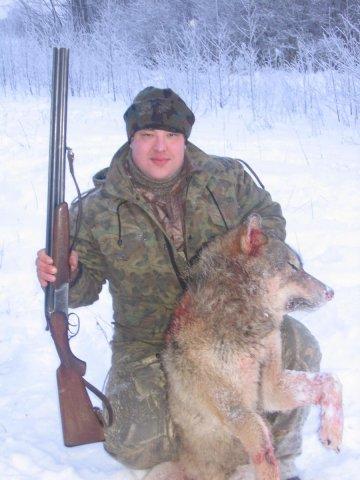 Охоты
