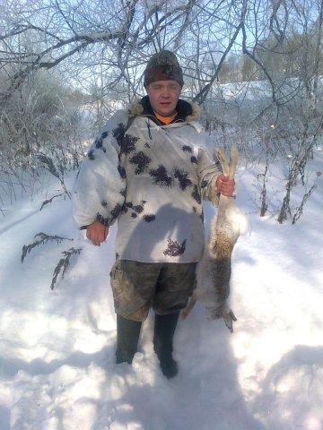 охота 060