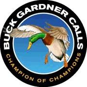 Манки Buck Gardner