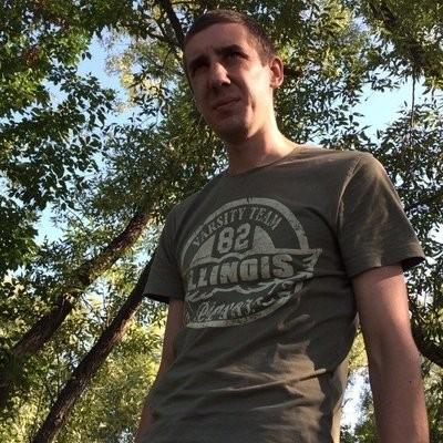 Владимир Болотов