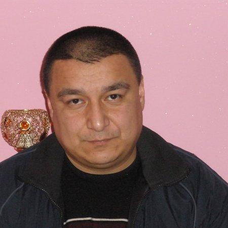 Рустам Каршиев