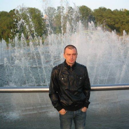 Александр Сосницкий