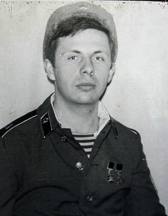 Армия. ВЧ 01546 г. Кривой Рог 1986.jpg