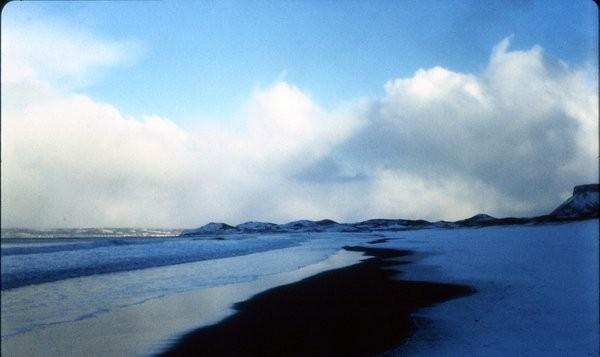 Туфовый пляж