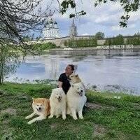 Танюшка Щелокова